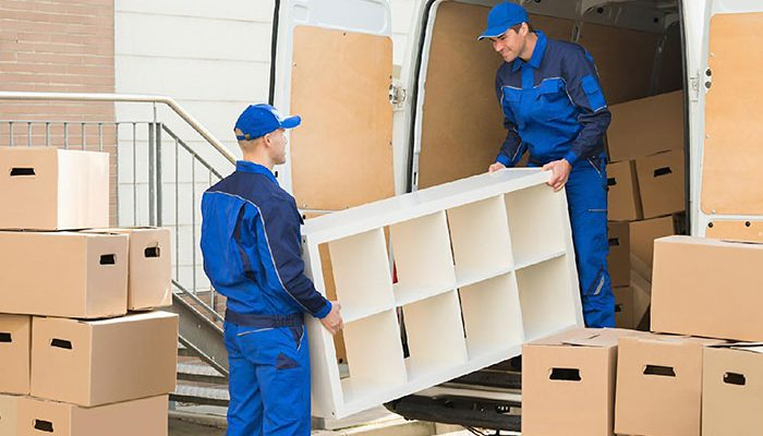 Best moving in Miami quotes and storage
