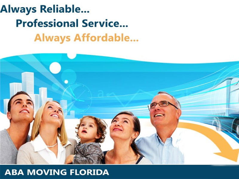 Get your best Miami moving service quotes