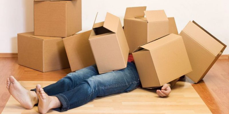 Best moving and storage residential price quotes