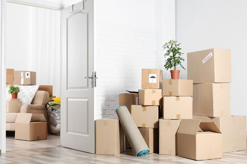 Best moving and storage apartment condo price quotes
