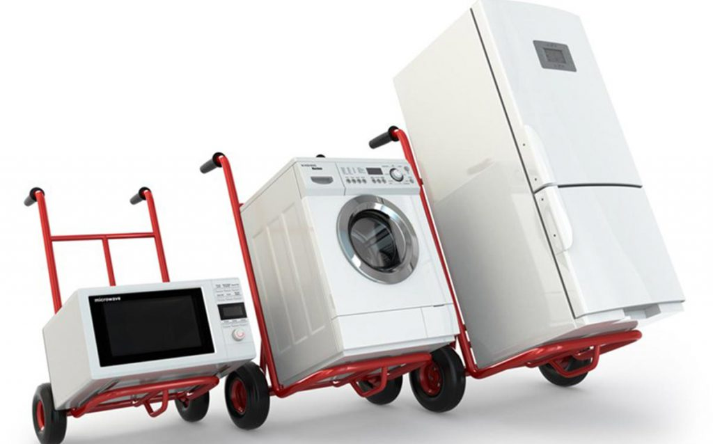 Best moving and storage electronics price quotes
