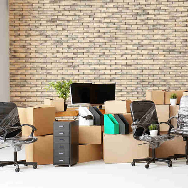 Best moving and storage business / commercial price quotes