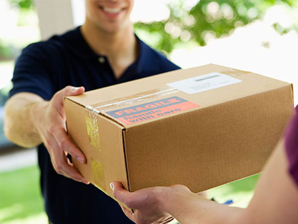 Best moving and storage final mile delivery price quotes