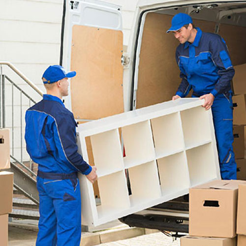 Best moving and storage furniture price quotes