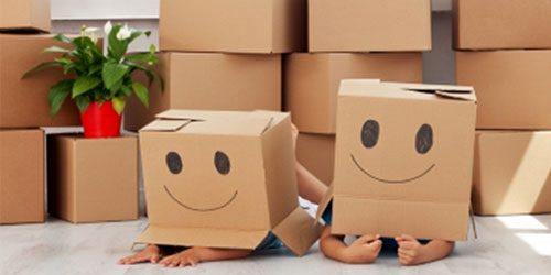 Packing - Best moving in Miami quotes and storage