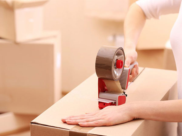 Best moving and storage packing services price quotes