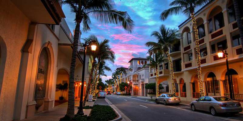 Best price moving in Palm Beach quotes and storage