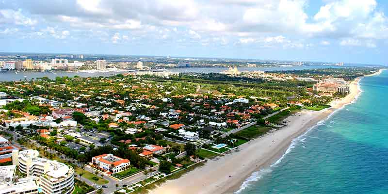 Best price moving in West Palm Beach quotes and storage