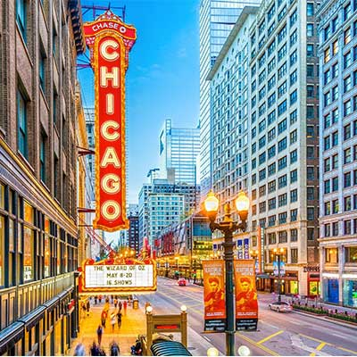 Best price moving from Chicago quotes and storage