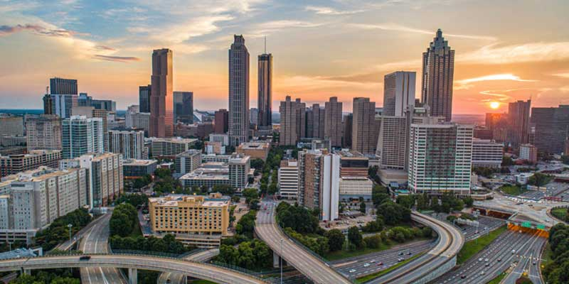 Best price moving in Atlanta quotes and storage