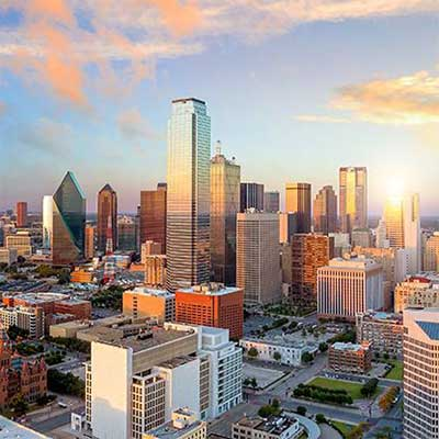 Best price moving in Dallas quotes and storage