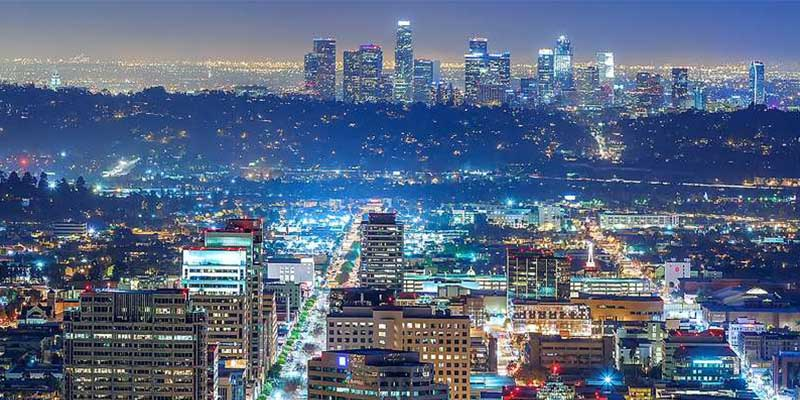 Best price moving in Los Angeles quotes and storage