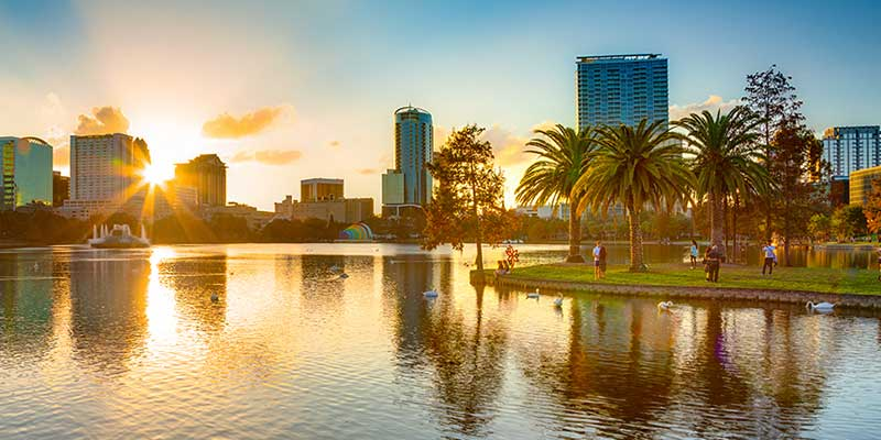 Best price moving in Orlando quotes and storage
