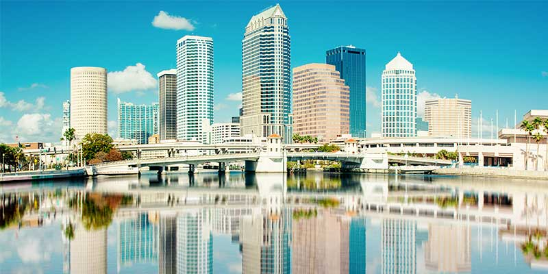 Best price moving in Tampa quotes and storage