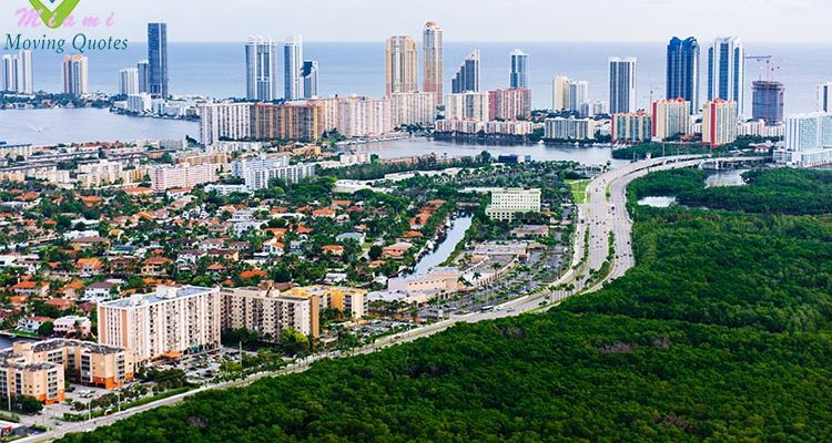 Is Aventura a good place to live