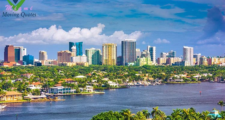 Why move to Fort Lauderdale