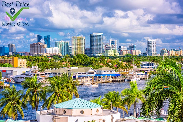 South Florida culture and climate